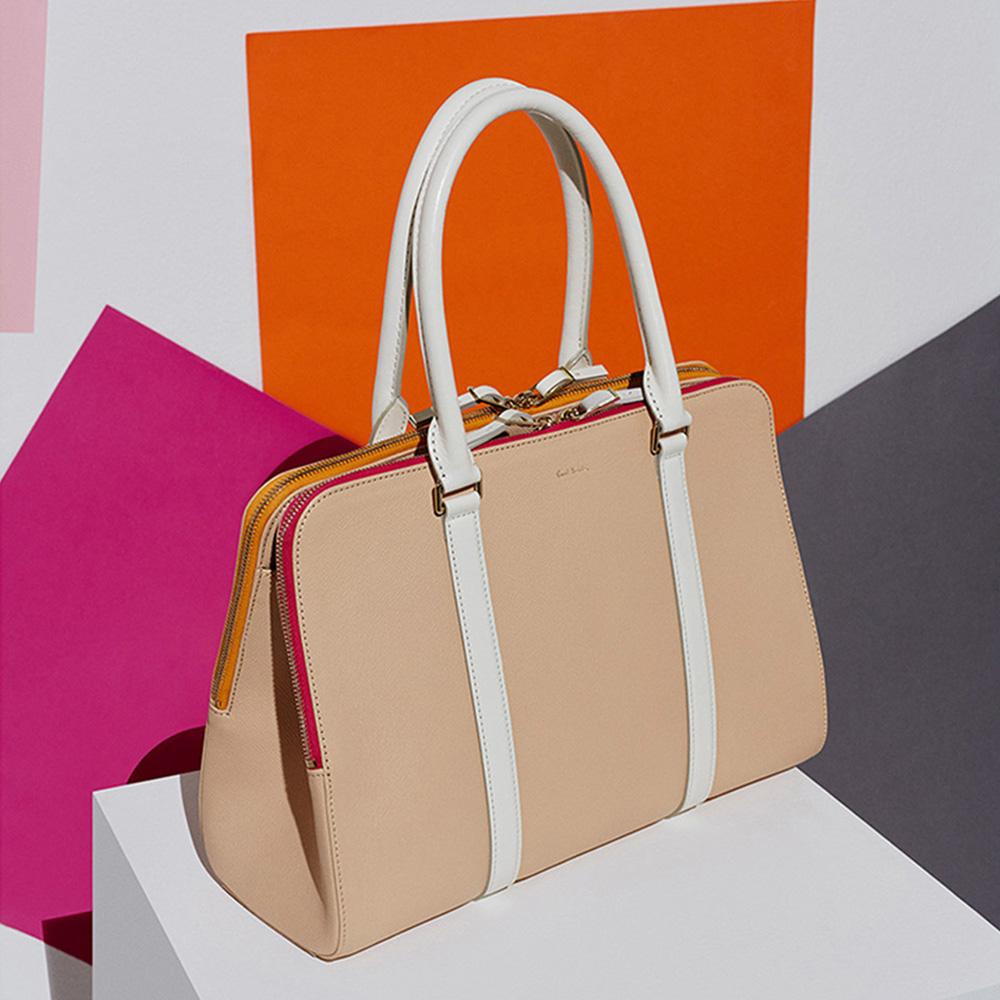Paul Smith Japan bags